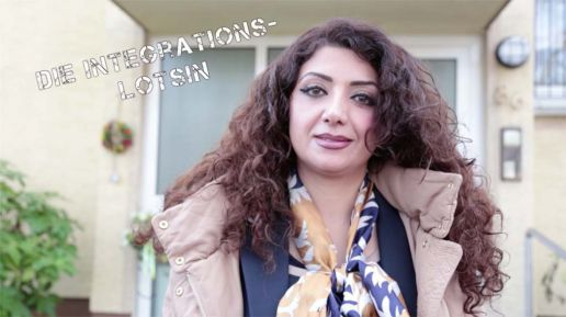 Integrationslotsin Roya Allaf